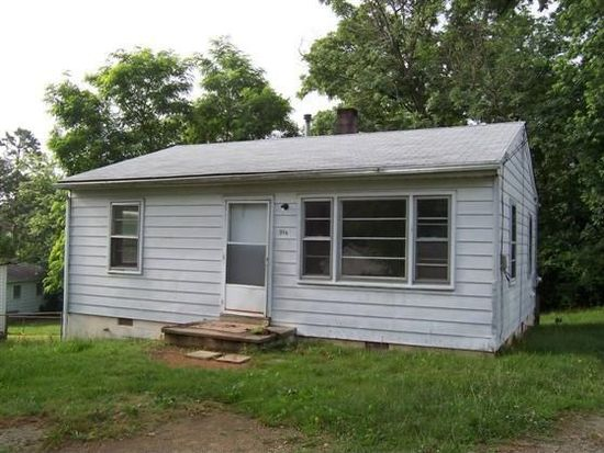 316 Friendly Ave, High Point, NC 27260