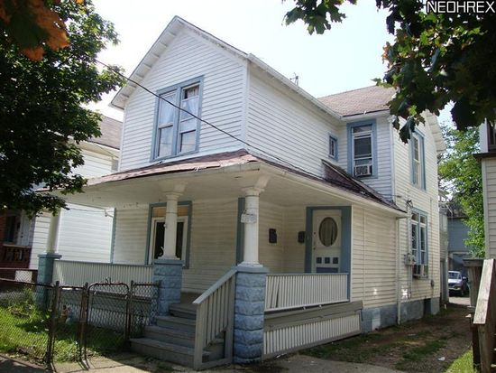 1770 W 54th St, Cleveland, OH 44102