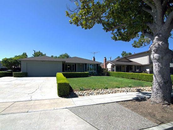 1158 Bennington Dr, Sunnyvale, CA 94087