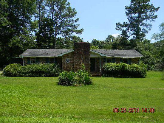 81 Oakridge St, Abbeville, SC 29620