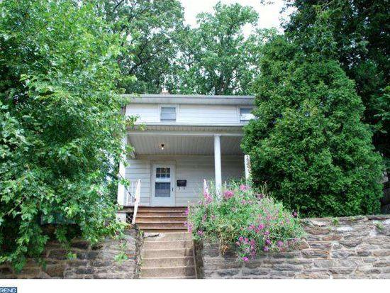 2253 Mount Carmel Ave, Glenside, PA 19038