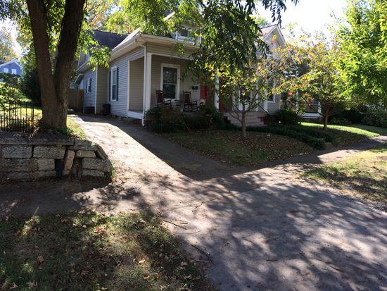 307 W Maple St, Johnson City, TN 37604