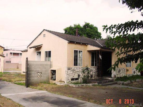 2641 Hayes Ave, Long Beach, CA 90810
