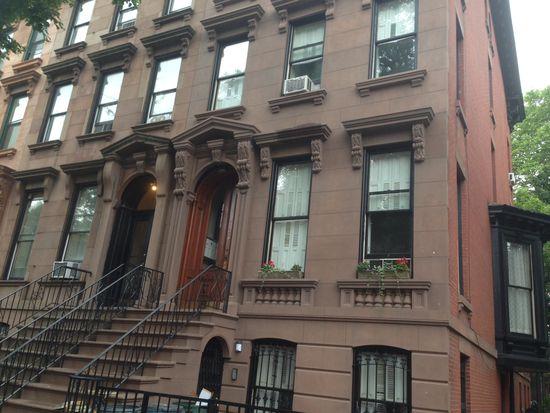 104 Saint James Pl APT 2, Brooklyn, NY 11238
