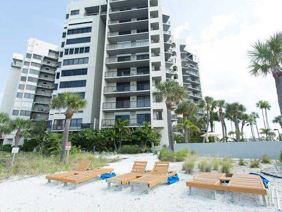 1600 Gulf Blvd APT 211, Clearwater Beach, FL 33767