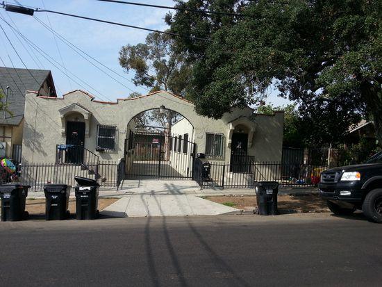 2518 Chelsea St, Los Angeles, CA 90033