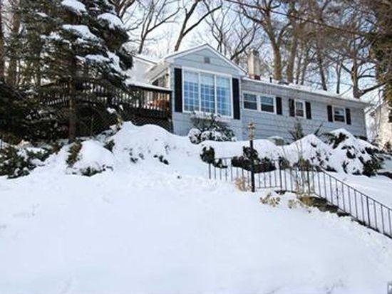 324 Hillcrest Rd, Ridgewood, NJ 07450