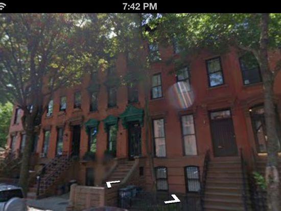 144 Lafayette Ave APT 5, Brooklyn, NY 11238