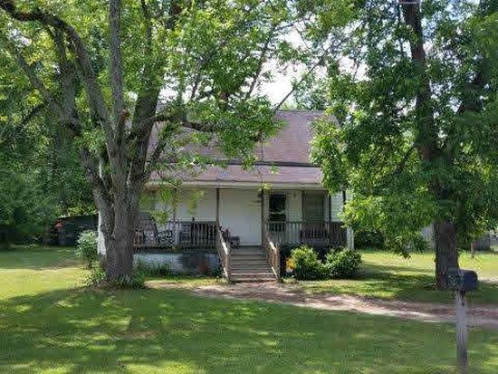 2012 Piedmont St, Newberry, SC 29108