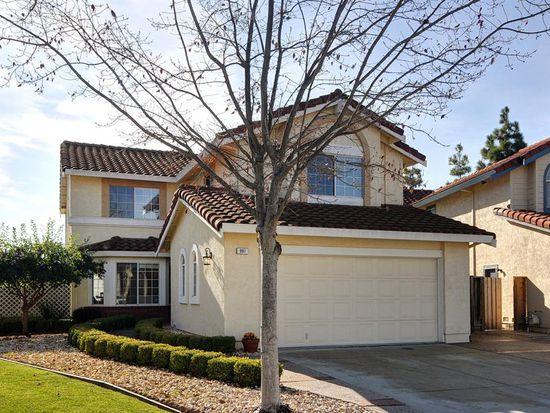 991 Sandalwood Ln, Milpitas, CA 95035