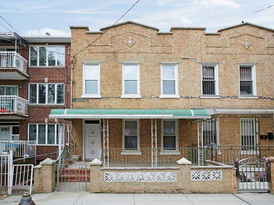 2536 W 16th St, Brooklyn, NY 11214