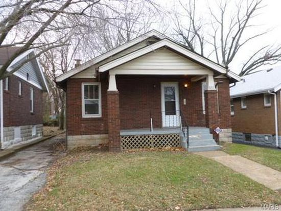 8216 Toddy Ave, Saint Louis, MO 63114