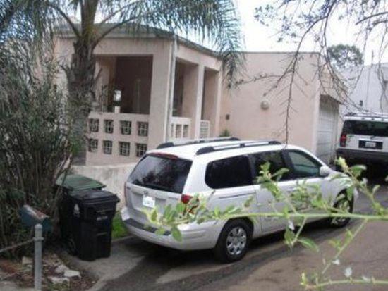 7231 Sunnydip Trl, Los Angeles, CA 90068