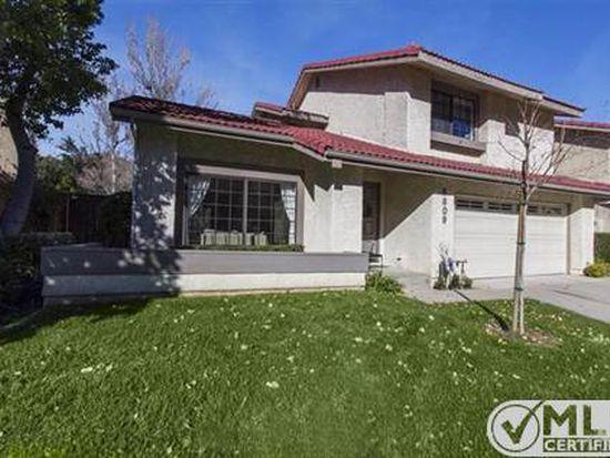 6809 Eaglehaven Ln, Oak Park, CA 91377