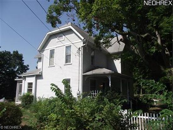 14264 Orrville St NW, North Lawrence, OH 44666