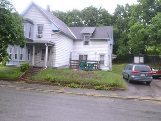 92 Temple St, Fitchburg, MA 01420