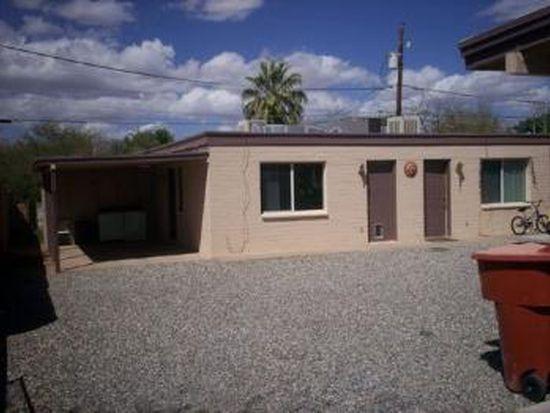 3925 E Paseo Dorado APT 2, Tucson, AZ 85711