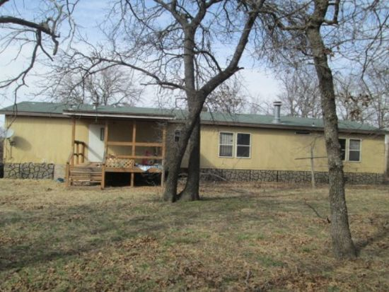420 Clear Creek Rd, Newalla, OK 74857