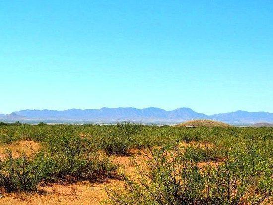 40 Ac Morgan Ranch Rd, Elfrida, AZ 85610