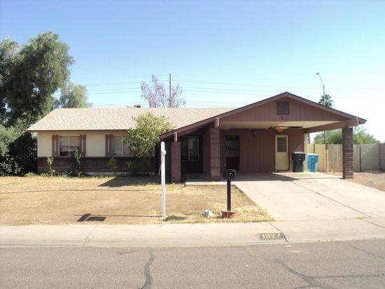 1527 W Renee Dr, Phoenix, AZ 85027