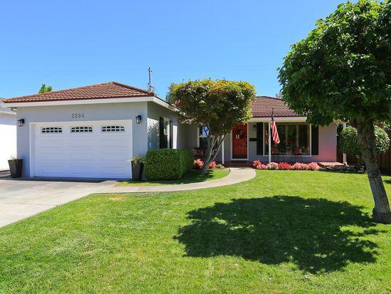 Loans near  Peachtree Ln, San Jose CA