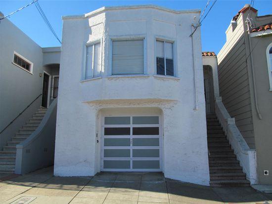76 Acton St, Daly City, CA 94014