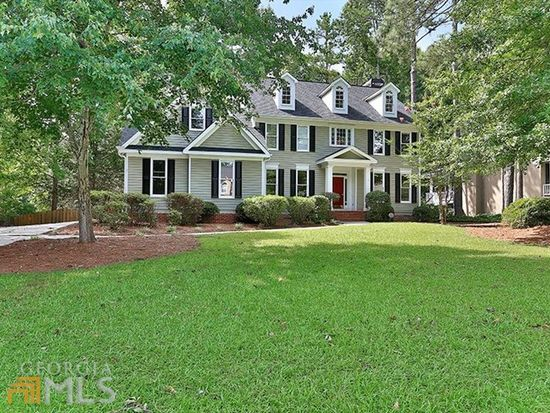 144 Kenton Pl, Peachtree City, GA 30269