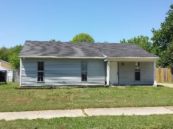 2189 Ptarmigan Trl, Memphis, TN 38134