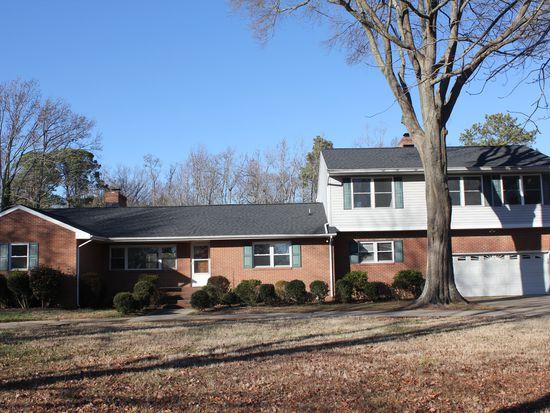 3601 Seaford Rd, Seaford, VA 23696