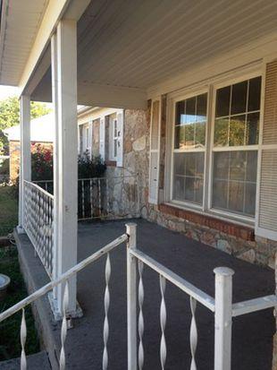1422 Downing St, Oklahoma City, OK 73120