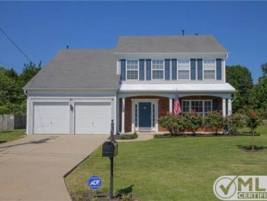 2124 Ponty Pool Dr, Mount Juliet, TN 37122