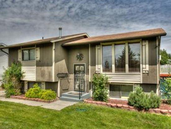 3423 E Glass Ave, Spokane, WA 99217
