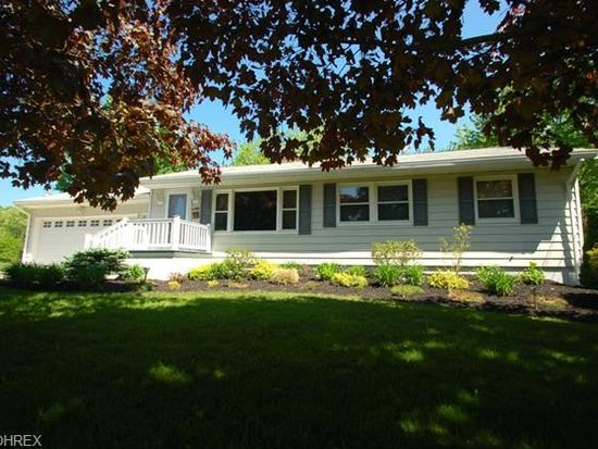 2995 Pleasant Dr, Norton, OH 44203