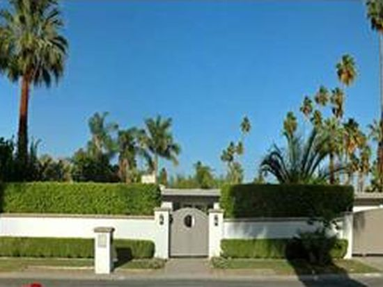 1250 S Paseo De Marcia, Palm Springs, CA 92264