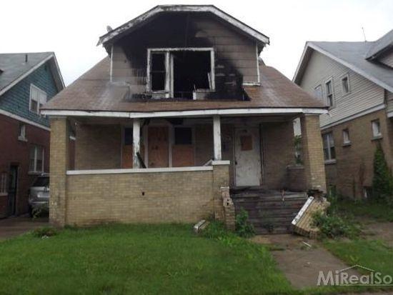 13996 Indiana St, Detroit, MI 48238