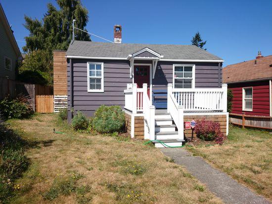 6707 34th Ave SW, Seattle, WA 98126