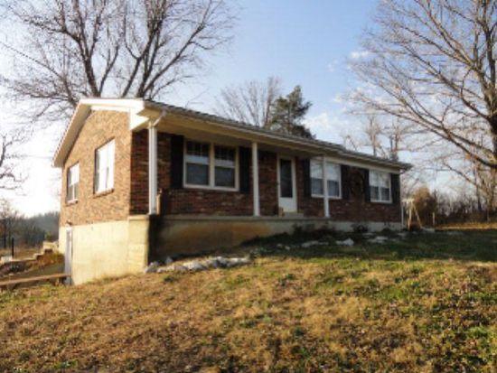 5933 Raider Hollow Rd, Munfordville, KY 42765