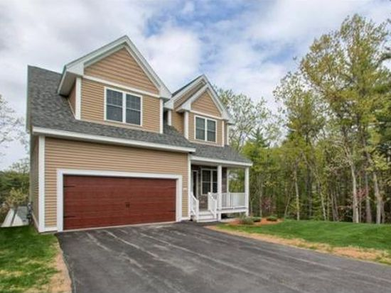 36 Indian Ridge Ter UNIT 36, Westford, MA 01886