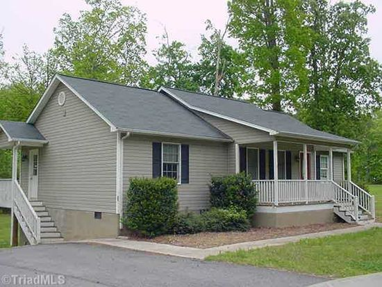305 Fisher Rd, Madison, NC 27025