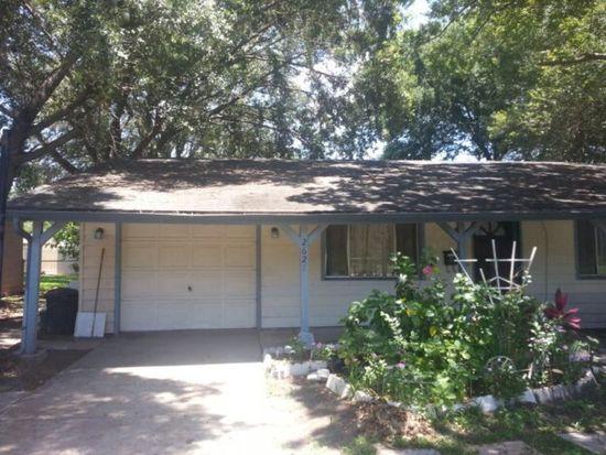 2627 Sandy Ln, Orlando, FL 32818