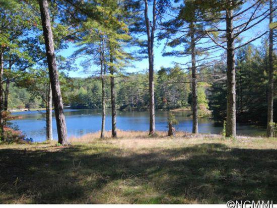 4 Stones Lake Rd, Cedar Mountain, NC 28718
