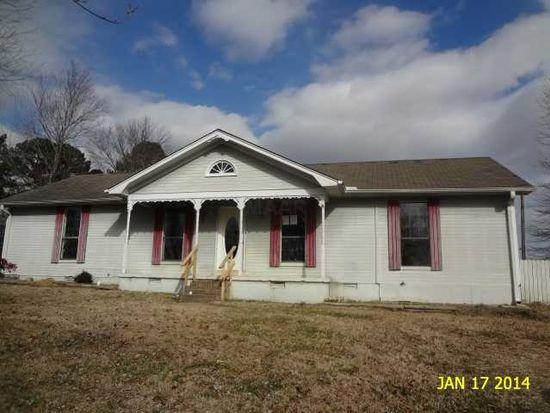 1873 Old Stage Rd, Adamsville, TN 38310