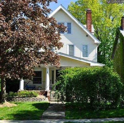 3271 Beechwood Ave, Cleveland Heights, OH 44118
