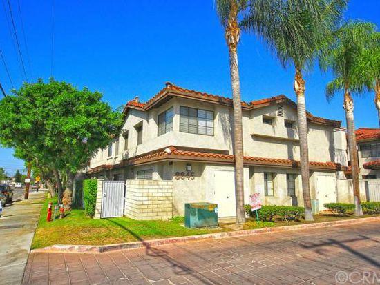 8845 Lampson Ave UNIT E, Garden Grove, CA 92841
