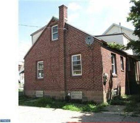 8009 Moro St, Philadelphia, PA 19136