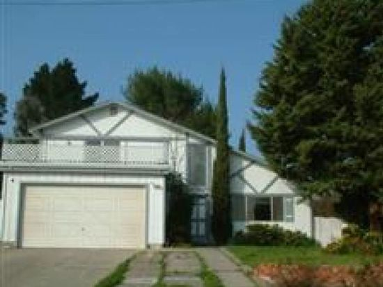 446 Fensalir Ave, Pleasant Hill, CA 94523