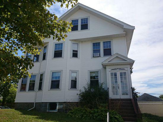 62 Greaton Rd, Boston, MA 02132