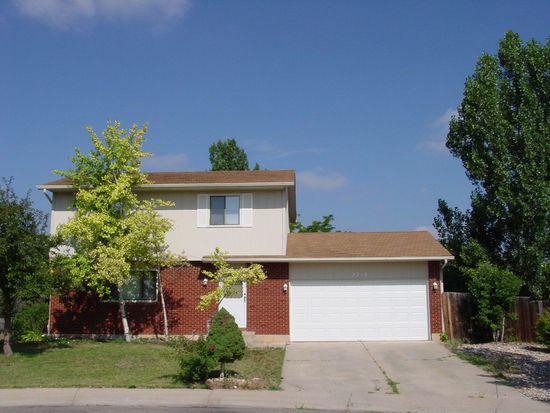 2718 Lamona Ct, Fort Collins, CO 80526