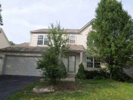 6868 Kinston Dr, Canal Winchester, OH 43110