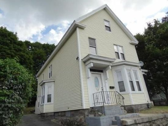 555 Haverhill St, Lawrence, MA 01841